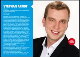 Stephan Arndt